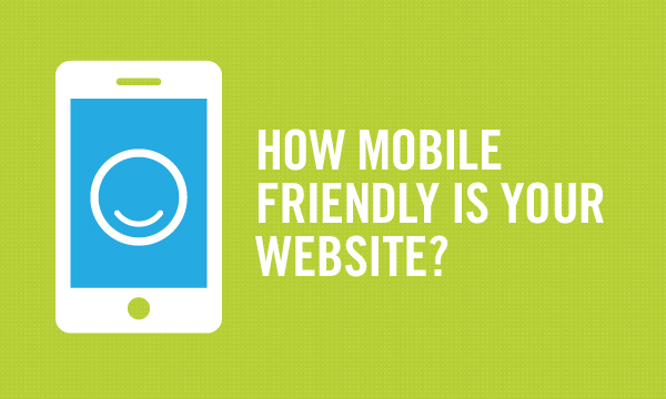 Mobile Friendly Sites