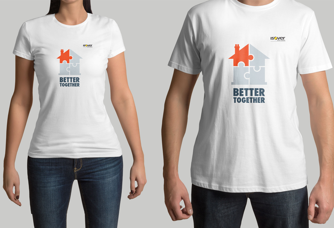 Artex Better Together T-Shirts