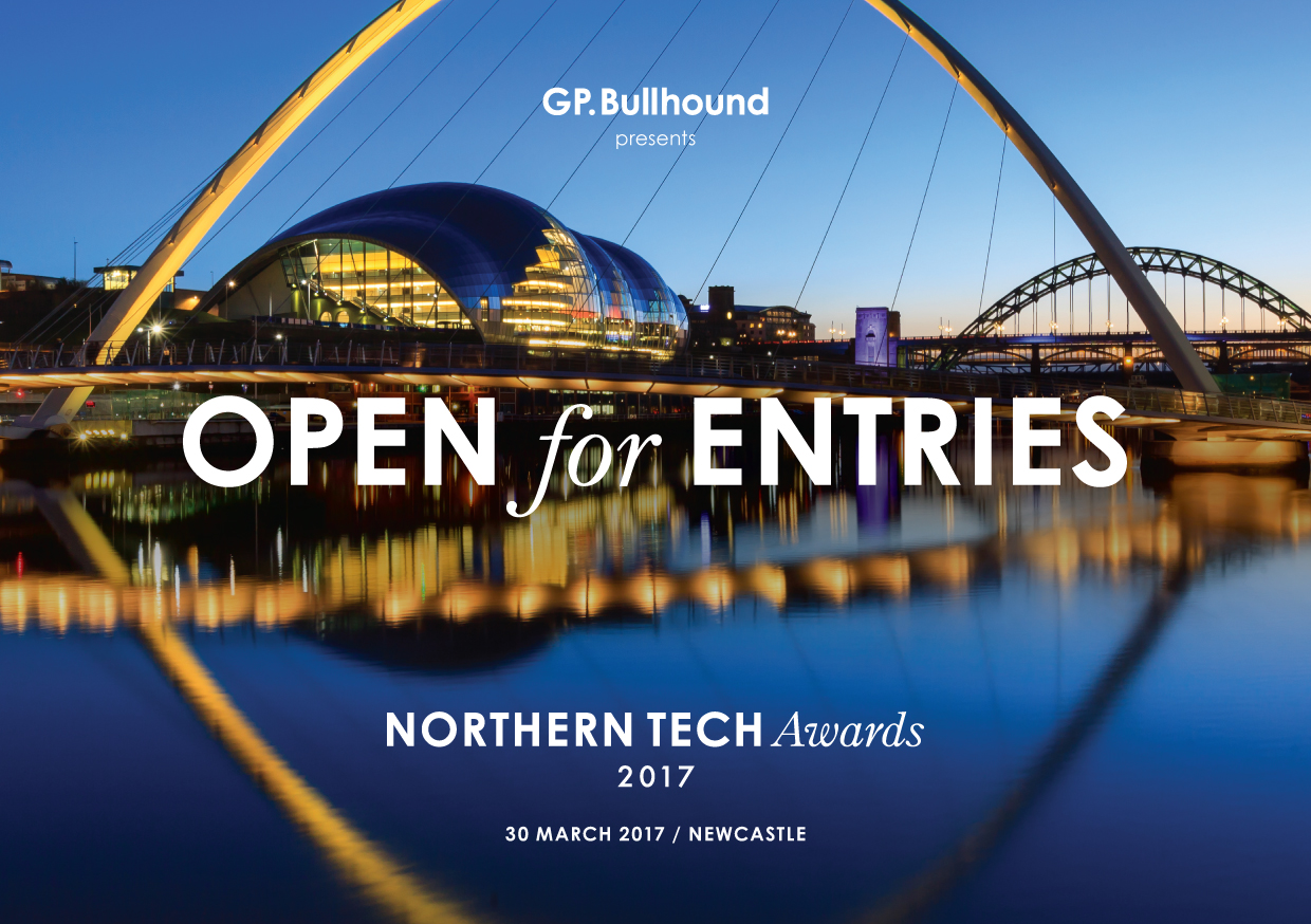 Northern Tech Awards 2017