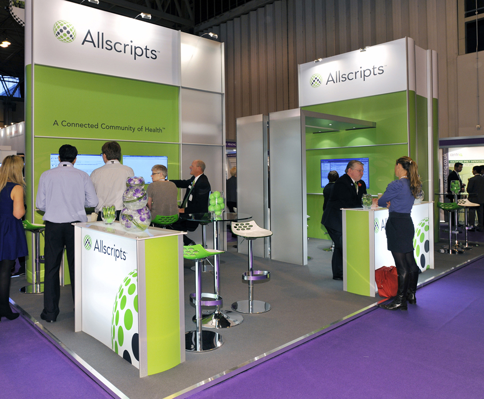 Modular Exhibition Stands Job : Exhibition stands & events macclesfield williams & crosby